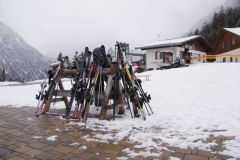 Wintervakantie Oostenrijk 2014