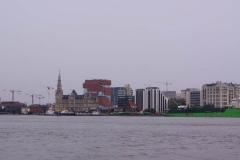 Busreis Antwerpen 2014